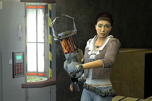 Tras 12 años de espera anuncian presentación de nuevo videojuego Half-Life y será para realidad virtual