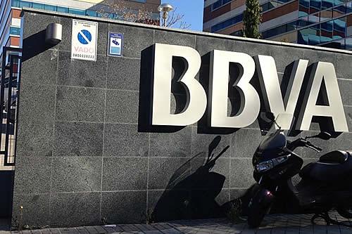 El BBVA estima un impacto negativo de las protestas en la economía catalana