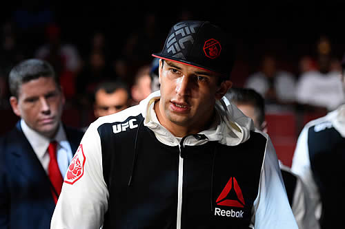 Un exluchador de la UFC revela los términos del contrato en caso de muerte en el octágono