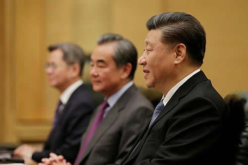 Xi Jinping y el FMI coinciden en defender el libre comercio frente al proteccionismo