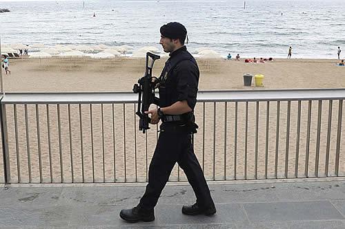 Desmantelan en España un grupo criminal que estafó 730.000 euros a bancos