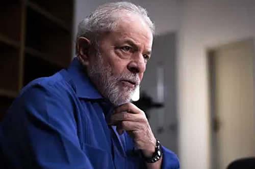 """Lula: """"Mi amigo Evo cometió un error al intentar un cuarto mandato"""""""
