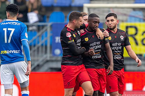 Holanda identificará a racistas en los estadios con cámaras inteligentes