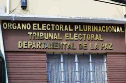 Asambleísta de UN convoca a profesionales de La Paz a presentar postulación a vocal electoral