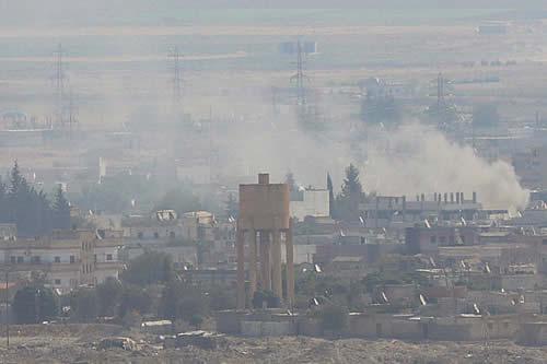 La ONU informa que la situación en la mayoría de las zonas del norte de Siria es tranquila