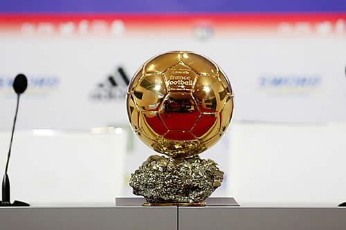 France Football da a conocer la lista de los nominados al Balón de Oro 2019