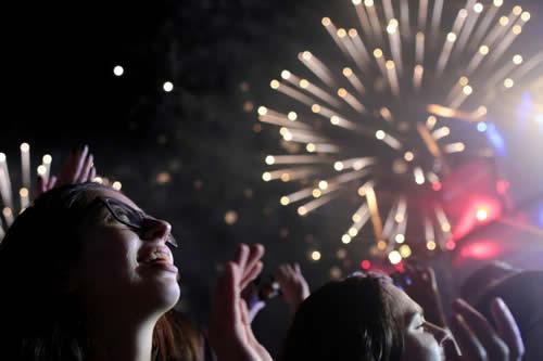El festival musical Rock in Rio se despide con 700.000 asistentes