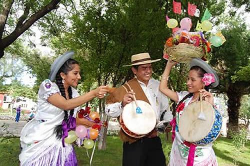 Alcaldía de Tarija promocionará en todo el país el 'Carnaval Chapaco 2020'