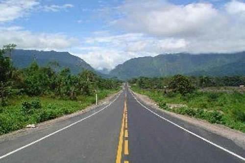Administradora de carreteras mantiene cortes en vía Cochabamba-Santa Cruz por ampliación en El Sillar