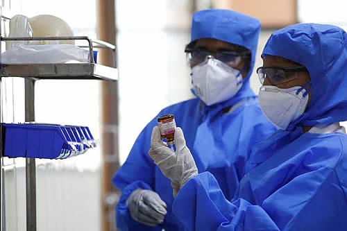 Especialista: pánico por coronavirus debe disminuir pues riesgo de infección es bajo