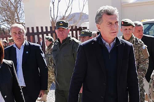Juez argentino solicitó a Bolivia informes que vinculan el envío de 'material bélico' en 2019