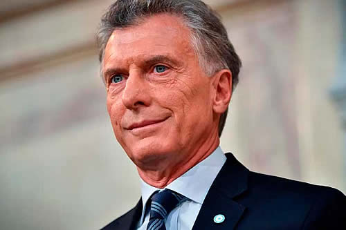 En Argentina imputan a Macri en investigación por el envío de material antidisturbios a Bolivia
