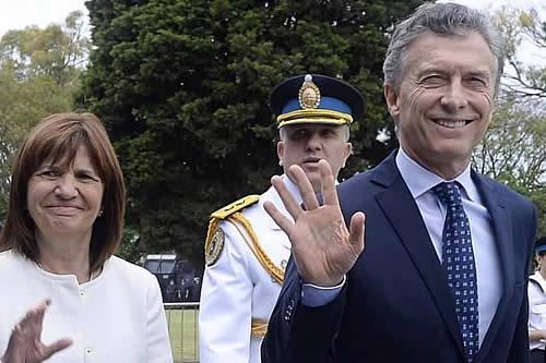 Juez argentino pide una batería de documentos y filmaciones sobre el envío de material bélico a Bolivia en 2019