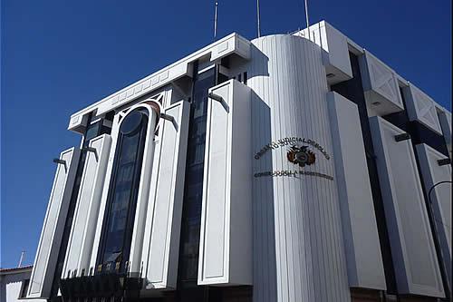 Consejero de la Magistratura denuncia que desaparecieron 200 procesos disciplinarios