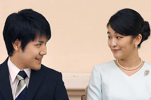 Confirman la fecha de boda de la princesa Mako con su prometido plebeyo: el arduo camino al altar de los llamados 'Harry y Meghan' de Japón