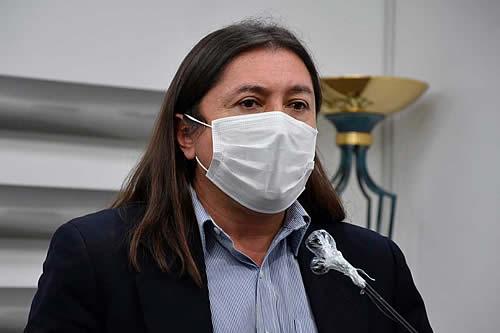 Investigan a Marcel Rivas por supuesto encubrimiento a Murillo