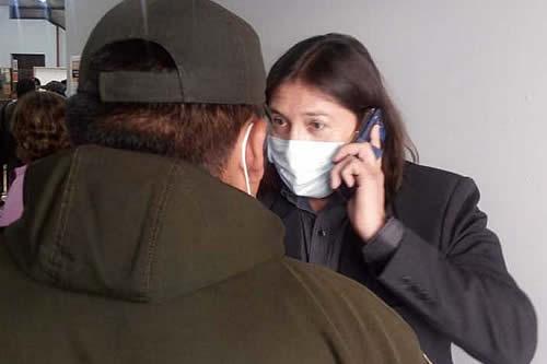 Fiscalía pide cárcel para Rivas por la salida irregular de exministros Murillo y López