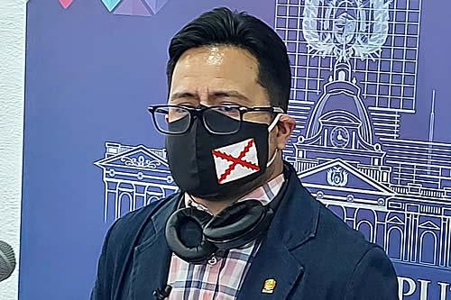 CC de Chuquisaca exige que Sesión de Honor del 6 de Agosto se haga en Sucre