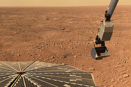 Perseverance de la NASA confirma lo que siempre sospechó sobre el cráter Jezero de Marte