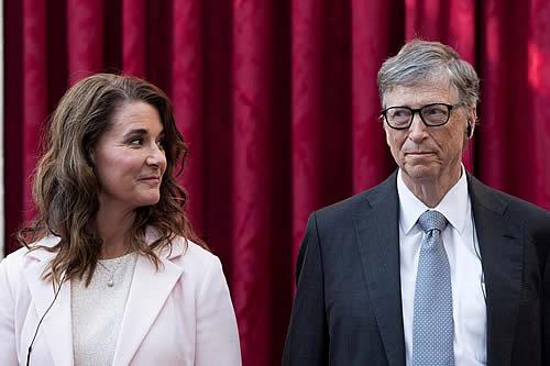 Los lazos de Bill Gates con Jeffrey Epstein, ¿causa de su divorcio?