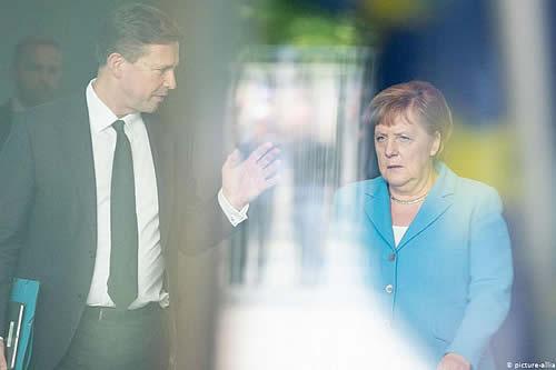 Alemania acusa de espionaje a ciudadano egipcio-alemán
