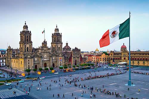 A partir del 24 de mayo los bolivianos ya no necesitarán visa para ingresar a México