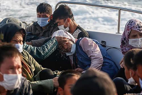 Devolución forzosa de migrantes y refugiados: ¿Puede un país impedir su entrada?