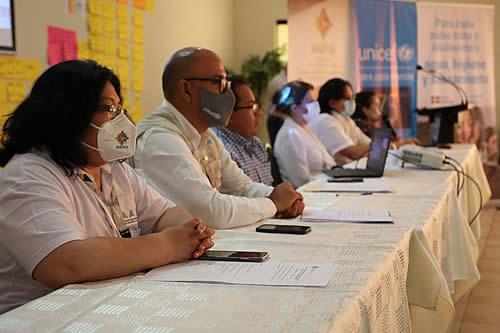 Acuerdan 11 acciones prioritarias para mejorar los servicios de agua, saneamiento básico e higiene