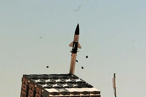Así funciona la Cúpula de Hierro, el sistema de defensa antiaérea israelí con un 90 % de efectividad