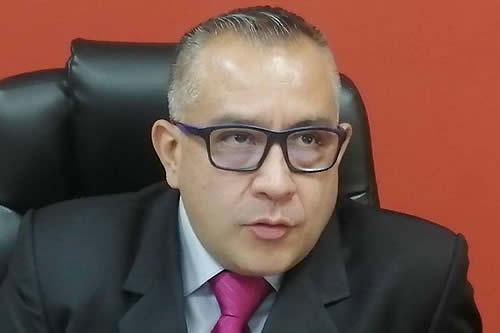 DDHH compara a Cox con Arce Gómez y lo denuncia ante la CIDH y ONU por 'abuso de poder'