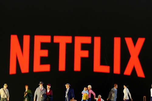 Netflix lanza una tienda online con artículos exclusivos de sus programas y películas más populares