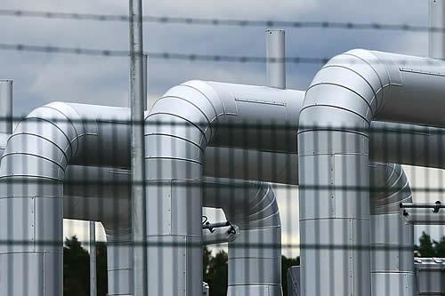 Rusia prevé enviar gas a la UE muy pronto por el recién terminado Nord Stream 2a