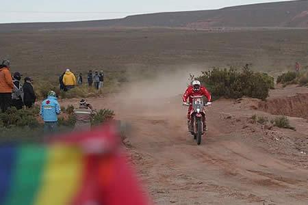 Aseguran que turismo, hotelería y gastronomía se beneficiaron con Dakar por Bolivia