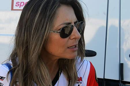 Verónica Jager, fundadora de la dinastía Nosiglia: alas y buen viento (ENTREVISTA)