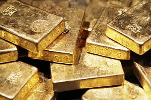 Oro: Gobernación deja en curso millonarios litigios por regalías