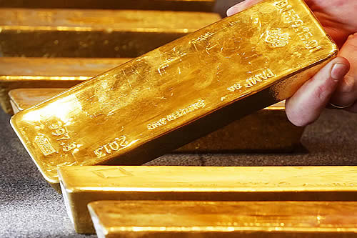 Cómo la hegemonía del dólar afecta a los tenedores de oro