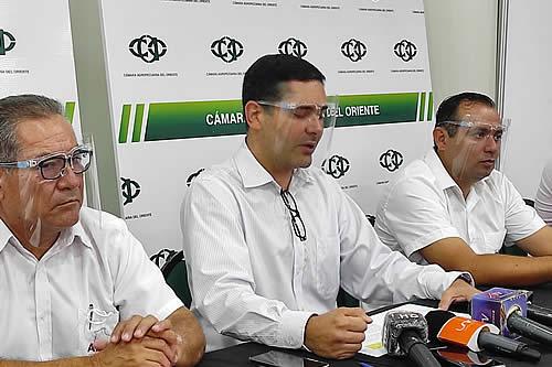 CAO brindará asistencia jurídica a productores afectados por avasalladores
