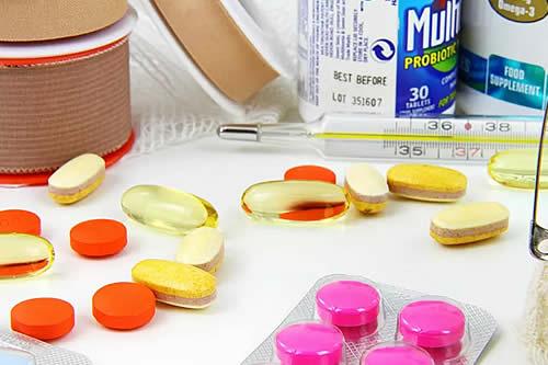 ¿Ya puedes decir adiós a los antibióticos? Desarrollan un vendaje revolucionario para tratar heridas