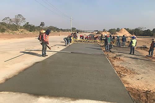 Banco Mundial posiciona a Bolivia en el primer lugar de inversión pública de América Latina y el Caribe