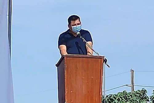 """Municipios de Santa Cruz lamentan que la Gobernación """"no mueva ni un dedo"""" por la salud y piden coordinación directa"""
