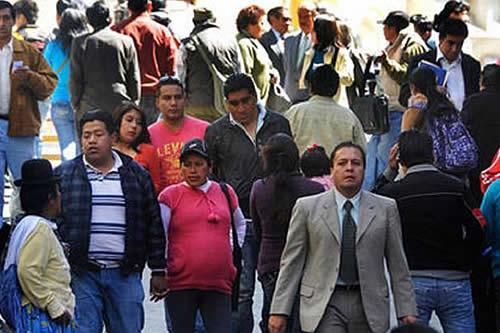 El INE comienza con labores para actualización cartográfica con miras al Censo de Población y Vivienda 2022