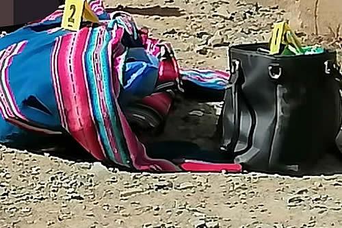 Fiscalía en El Alto investiga dos nuevos casos de feminicidio