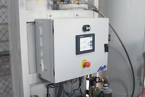 Entregan planta generadora de oxígeno para el departamento de Pando