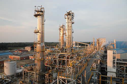 YPFB descarta riesgo de contaminación en planta de urea por supuesta fuga de amoniaco y nitrógeno