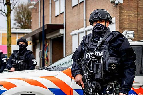 Tras el asesinato de Peter de Vries: los Países Bajos y el crimen organizado