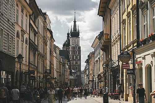 El dilema de Polonia: ¿quedarse o salirse de la UE?