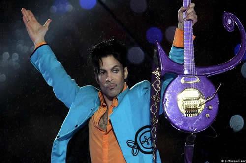 Hace cinco años, la muerte repentina de Prince cimbró al mundo de la música