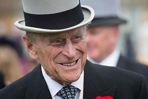 Muere el príncipe Felipe, esposo de la Reina Isabel, a los 99 años