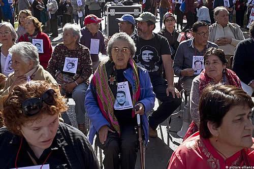 Australia deja pendiente fallo sobre recurso contra extradición de exagente de Pinochet, acusada de crímenes de lesa humanidad