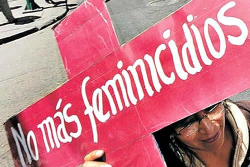 Ministerio de Justicia brinda asistencia gratuita y hace seguimiento a casos de feminicidio en Santa Cruz